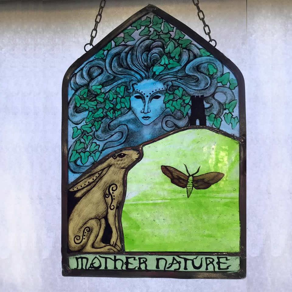 mother nature medium